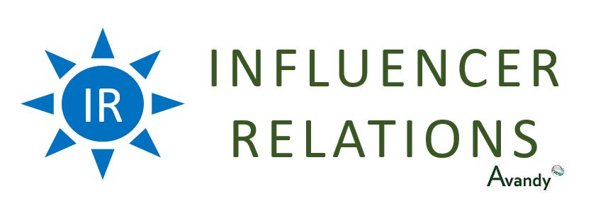 Influencer Relations Logo